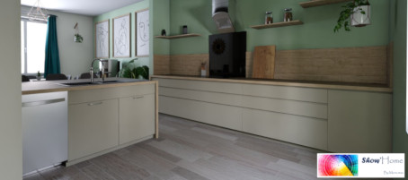 home staging cambrai